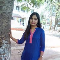 Rashmi Baghel Photo 14