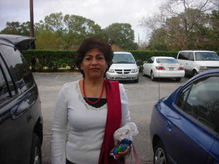 Bertha Ramirez Photo 24
